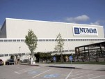 NUMMI plant in Fremont, California