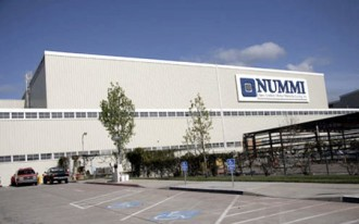 NUMMI Heading To Orphanage After Toyota/GM Breakup