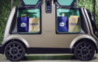 Arizona Kroger charges $5.95 for trial service of grocery delivery via self-driving car
