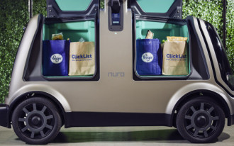 Kroger supermarkets jump into self-driving car grocery delivery in Arizona