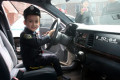 NYPD shows off its vintage patrol cars - photos by Benjamin Preston