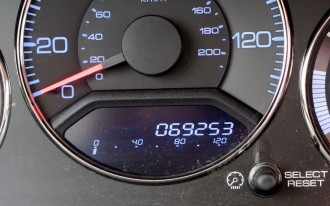Carfax Warns: Odometer Rollbacks on the Rise