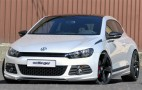 Oettinger releases one of the first tuning kits for VW's Scirocco