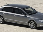 Official: 2008 Skoda Superb