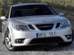 Official pics and info for the 2008 Saab 9-3