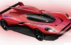 James Glickenhaus's P4/5 Competizione To Enter Le Mans In 2014?