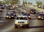 OJ police chase