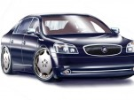 Old man brand Buick taking its Lucerne to SEMA