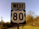 old US 80