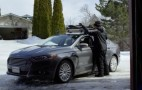 Why One Olympic Gold Medalist Drives A Plug-In Hybrid In Vermont