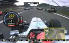 2011 F1 Grand Prix Of Germany Full Race Onboard: Video