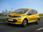 Strong demand for Opel Ampera-e in Norway moves up launch date