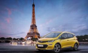 Opel Ampera-e