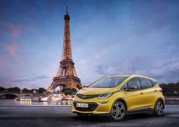 Opel to swap Ampera-e (aka Bolt EV) for all-electric Corsa model in 2020