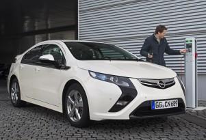 2011 Geneva Auto Show: Electric Car Preview