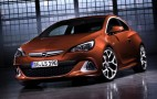 Opel Astra OPC Revealed, Buick Version Still In Contention