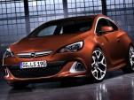Opel Astra OPC (Vauxhall Astra VXR)