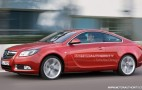 Buick Regal Coupe Under 'Very Strong Consideration,' Convertible Possible