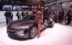 Opel Monza Concept Live Photos: 2013 Frankfurt Auto Show