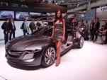 Opel Monza concept, 2013 Frankfurt Auto Show
