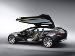 Opel Monza Concept: Is Range-Extended Coupe Clue To Next Volt?