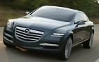 Opel planning Omega successor