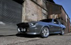 Original Eleanor Mustang From 'Gone In 60 Seconds' Coming Up For Auction