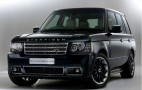 Holland & Holland Range Rover By Overfinch Launches