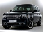 Overfinch Range Rover Holland & Holland