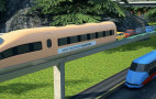 Overland ATS wants to build 150-mph Skyways above US highways