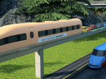 Overland ATS Skyway mobility solution