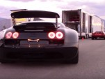 Owning a Bugatti Veyron video