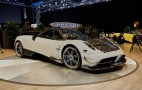 Pagani Huayra BC revealed, honors the late Benny Caiola