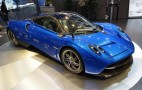 Track-Focused Pagani Huayra To Carry 'Nürburgring Edition' Title?