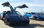 One-Off Pagani Huayra 730 S Delivered To New Owner Alejandro Salomon: Video