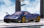 One-Off Pagani Huayra 730 S Design Revealed