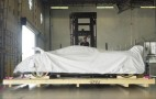 Watch how a Pagani Huayra BC gets delivered to its new owner