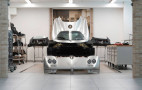 Pagani launches restoration program