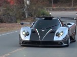 Pagani sound compilation is one your ears won't soon forget