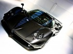 Pagani Zonda F Clubsport Roadster Final Edition