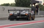 Pagani Zonda Revolucion Video: Turn Up Your Speakers