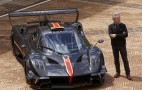 800-Horsepower Pagani Zonda Revolucion Revealed