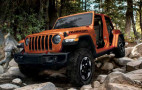 Numerous details revealed in leaked owner's manual for 2018 Jeep Wrangler