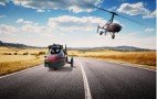 Dutch firm to offer flying 'car' you've always dreamed about
