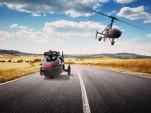 "PAL-V Liberty Flying ""Car"""