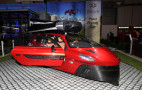 Pal-V Liberty flying car debuts in Geneva, starts at $400,000