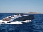 Palmer Johnson Niniette yacht inspired by Bugatti