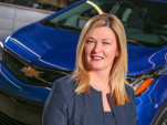 GM taps Bolt EV, Volt, Super Cruise chief for new EV lead role
