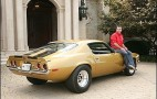 Papa John's Founder gets His Beloved Camaro back for $250K