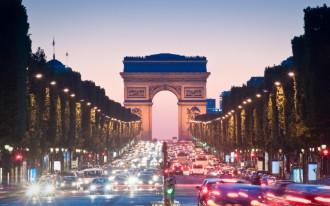 High Gear Media's Social Media Cheat Sheet For The 2010 Paris Auto Show